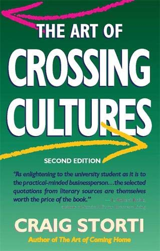 Pdf Self-Help The Art of Crossing Cultures, 2nd Edition