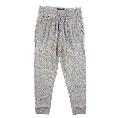 Ragazza Grau Grau Woolrich Ragazza Grau Jeans Jeans Ragazza Woolrich Jeans Woolrich 4q15cxdE4w