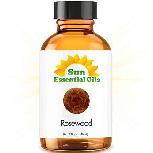 rosewood essential oil - 9