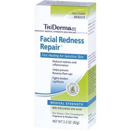 TriDERMA® Facial Redness Repair, 2 ()