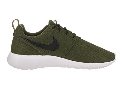 Nike Roshe One Print Jungen Sneaker Grün
