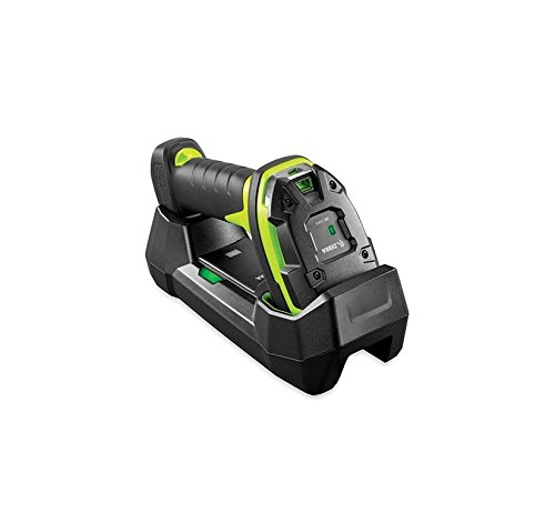 Tripp-Lite DS3678-ER3U4212SVW Ds3678, Extended Range 1D/2D Imager, Cordless, Fips, Usb Kit, Includes 7 Foot Usb Cable, Cradle, Power, and Line Cord, Vibration Motor, Industrial Green