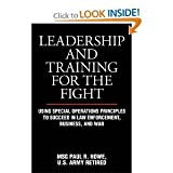 img - for Leadership and Training for the Fight BYHowe book / textbook / text book
