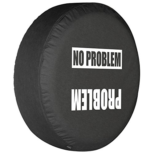 Liberty Denim Spare Tire Cover - Boomerang 35