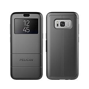 Amazon Pelican Vault Samsung Galaxy S8 Case Wallet