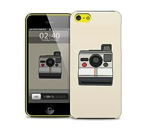 insta camera iPhone 5c protective phone case