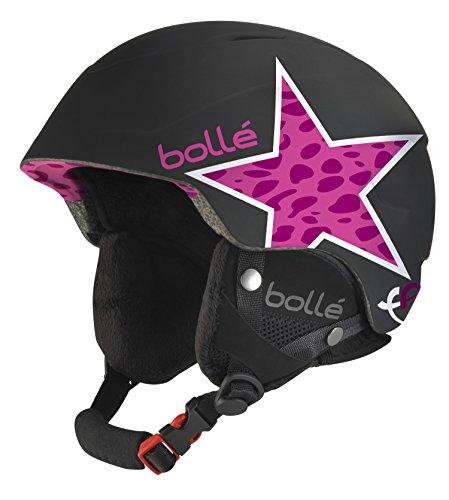 Bolle B-Lieve Signature Series Googles, Anna Fenninger, 53-58cm