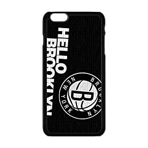 Hello Brooklyn Hot Seller Stylish Hard Case For Iphone 6 Plus