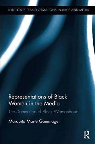 Representations of Black Women in the Media