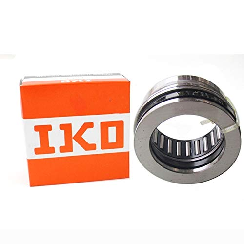 IKO IRB1612 Nadellager Needle Bearing  25,4 x 31,750 x 19,300 mm Open Offen