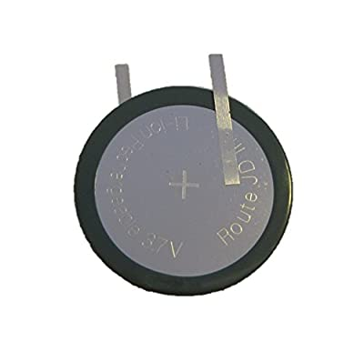 OEM Replacement Battery for Garmin Approach S1, S2, and S3 (PD 3032 Li-ion)