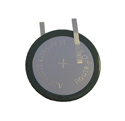 Genuine Garmin Forerunner 110 & 210 Replacement Battery (PD 3032 Li-ion)