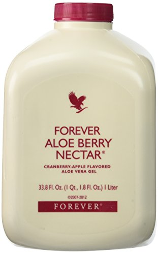 Forever Living Aloe Berry Nectar 33.8oz