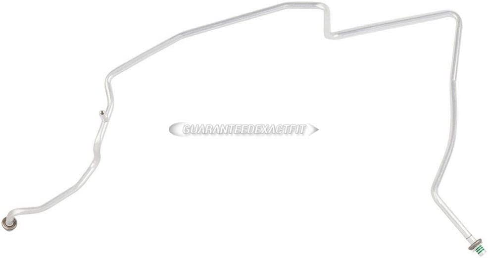 BuyAutoParts 62-90066N New For Dodge B250 B350 Ram 1500 Ram 2500 /& Ram 3500 New A//C AC Hose