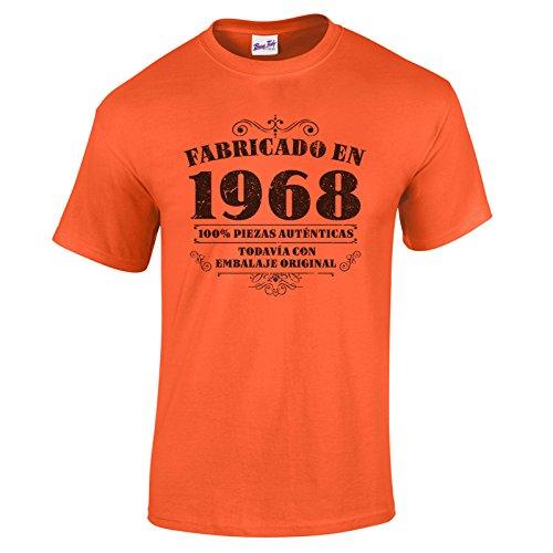 Bang Tidy Clothing Camiseta de Hombre para Regalo de 50 ...