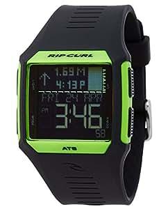 rip curl digital watch instructions