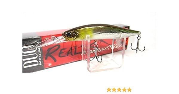 Choose Color Duo Realis Deep Diving Jerkbait 100DR