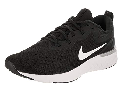 Black Damen Nero Nike Laufschuh White Wolf 001 Shield Running Grey Donna Glide Scarpe React z11dq