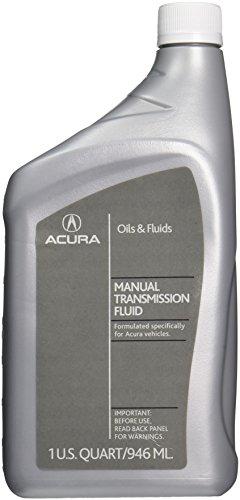 Genuine Acura (08798-9031A) Manual Transmission Fluid, 1 Qt