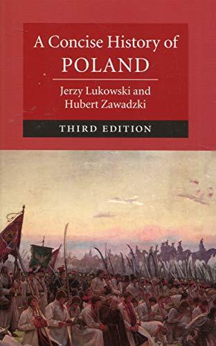 A Concise History of Poland (Cambridge Concise Histories) por Jerzy Lukowski,Hubert Zawadzki