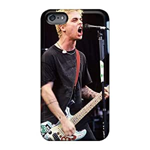 LauraAdamicska Iphone 6plus High Quality Hard Phone Covers Support Personal Customs High Resolution Green Day Band Pictures [Xod5654LfRG]