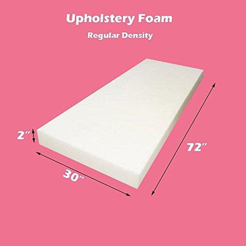 Mybecca Upholstery Regular Density Sheet