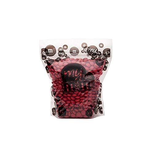 Red M&M'S Bulk Candy Bag (5lb)]()