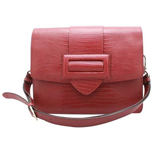 Abro Rust Fastening Buckle Style Messenger Handbag rpXrAqwH