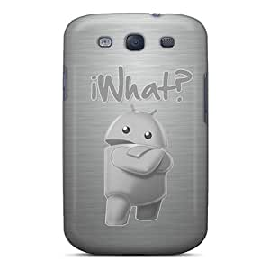 S3 Perfect Case For Galaxy - XBqbrwE6351FaCVx Case Cover Skin