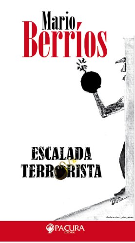 ESCALADA TERRORISTA (Spanish Edition) by [Berrios, Mario]