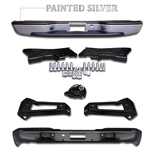 01 chevy silverado parts - 5