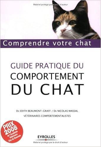 Livres Guide pratique du comportement du chat : Comprendre votre chat epub, pdf