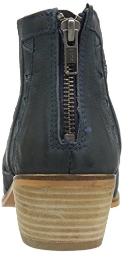 Navy Charles Ankle Yuma David by Charles Women's Boot Oqx84Op