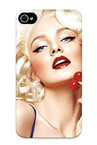New Fashion Tpu Hard Phone Cover Designed For Iphone 48607c