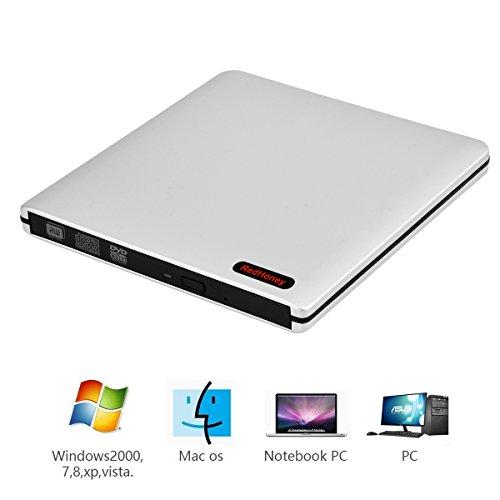external-dvd-drive-silver-redhoney-factory-oem-usb-30-aluminum-alloy-ultra-slim-dvd-cd-superdrive-rw