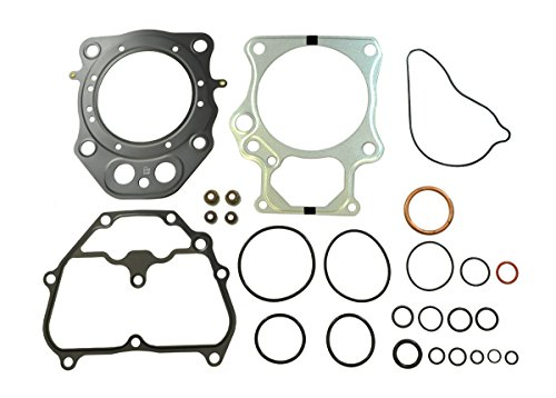 Full Kit Manual (Namura, NA-10042F, Full Gasket Kit 2007-2016 Honda Rancher 420 Manual)