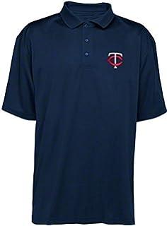 609f7a23 Amazon.com : Buffalo Bills NFL Team Apparel Dri Fit Polo Golf Shirt ...