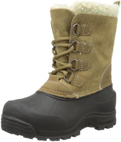 Northside Back Country JR Waterproof Insulated Snow Boot (Little Kid/Big Kid)