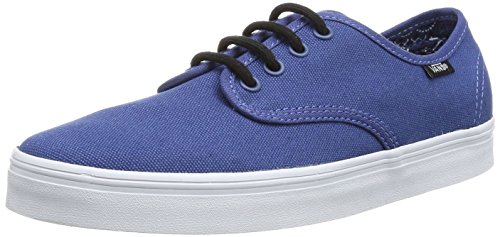 Vans U MADERO  (14 OZ CANVAS) - Zapatillas de lona unisex azul - Blau ((14 oz Canvas))