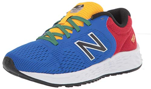 New Balance Kid's Fresh Foam Arishi V2 Lace-up Running Shoe