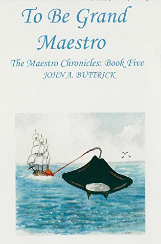 Amazon.com: To Be Grand Maestro (The Maestro Chronicles Book ...