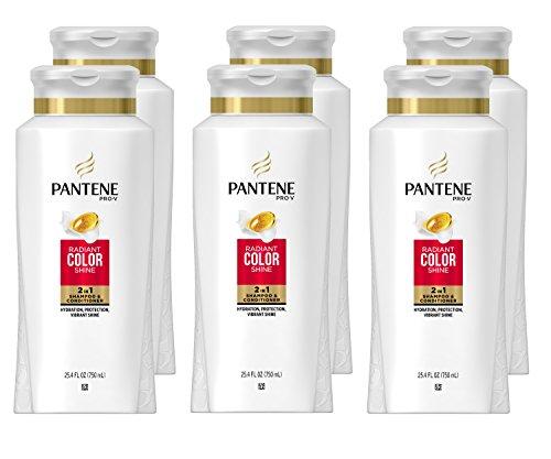 Pro-V Color Hair Solutions Shampoo