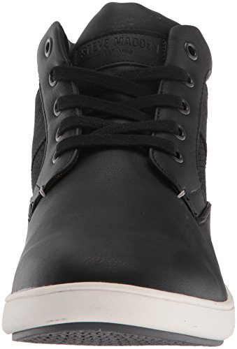 big discount outlet pay with paypal Steve Madden Men's Frazier Sneaker Black cheap sale discounts DCHkC