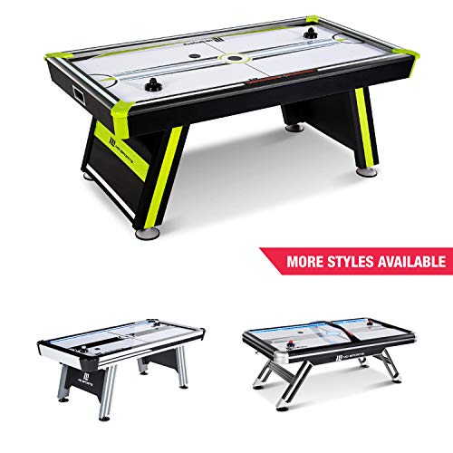 - MD Sports AWH080_037M 80-Inch Air Powered Hockey Table