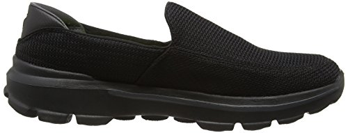 Slip Men's Walk Walking 3 Black Performance On Shoe Go Skechers xX5fwqPnt7