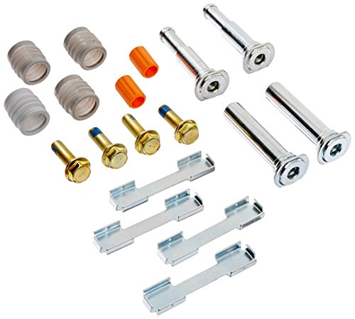 Raybestos H5843A Professional Grade Disc Brake Caliper Hardware Kit
