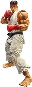 Super Street Fighter IV - Figura Play Arts Kai Ryu