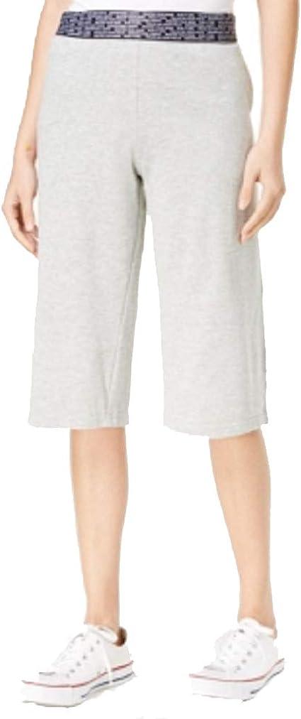 Energie Juniors Quinn Wide-Leg Bermuda Shorts