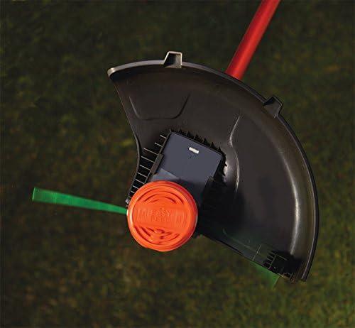 Black+Decker STC5433-QW 330mm Batería cortabordes y desbrozadora ...