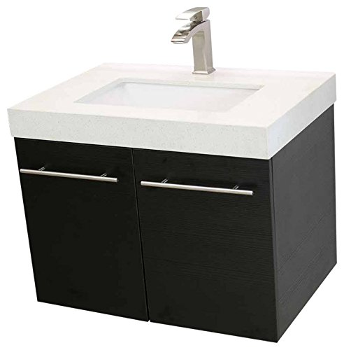 Windbay Floating Bathroom Vanity Vanities At A Glance